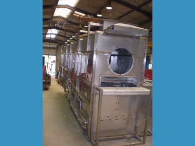 Machine à laver Oudot